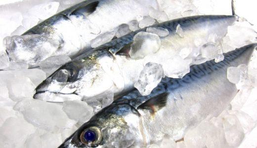 青魚のDHA・EPA