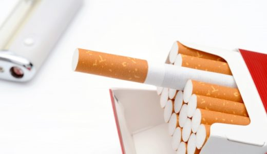 喫煙・タバコ